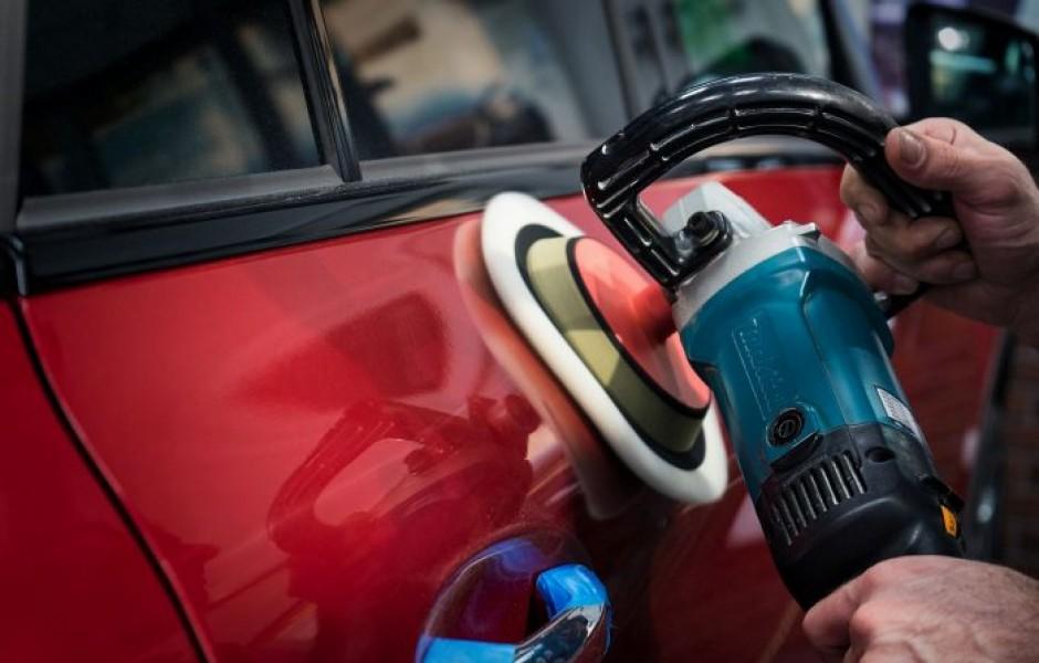 6 фактов о полировке кузова автомобиля, которые нужно знать