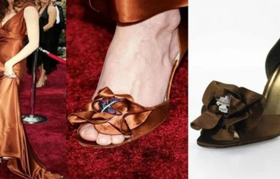ТОП-10 Самой дорогой обуви в мире