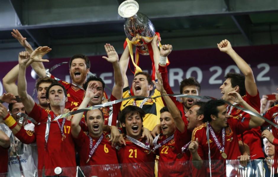 ТОП-10 фактов из истории европейского футбола