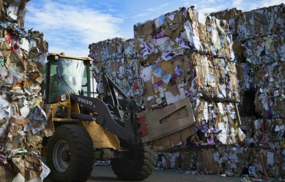 ТОП-15 Интересных фактов об утилизации мусора