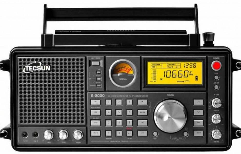 Самые необычные радиостанции мира - ТОП-5