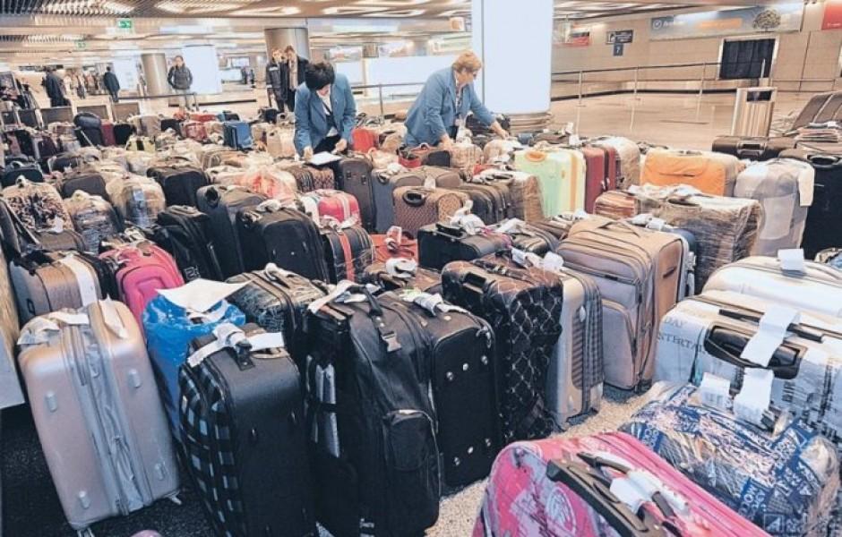 Аукцион в аэропорту: как зарабатывают перекупщики потерянного багажа