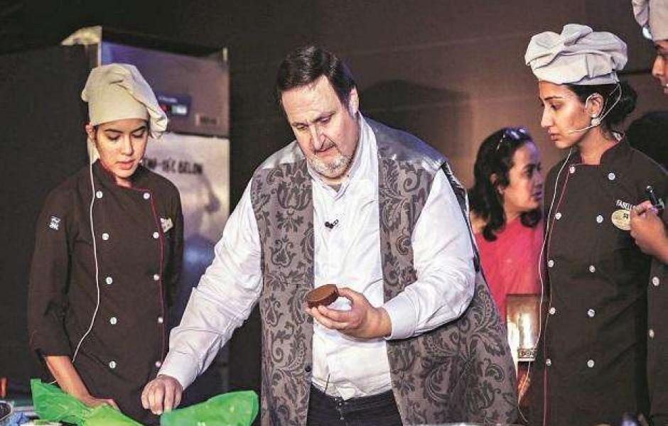 Шоколад из Индии попал в Книгу рекордов Гиннеса