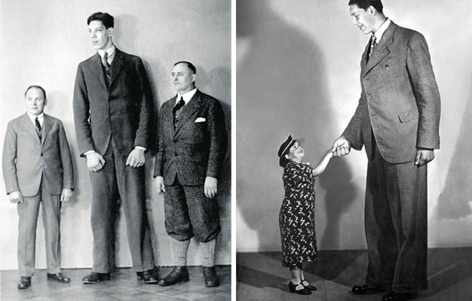 Почему у высоких людей выше уровень дохода?