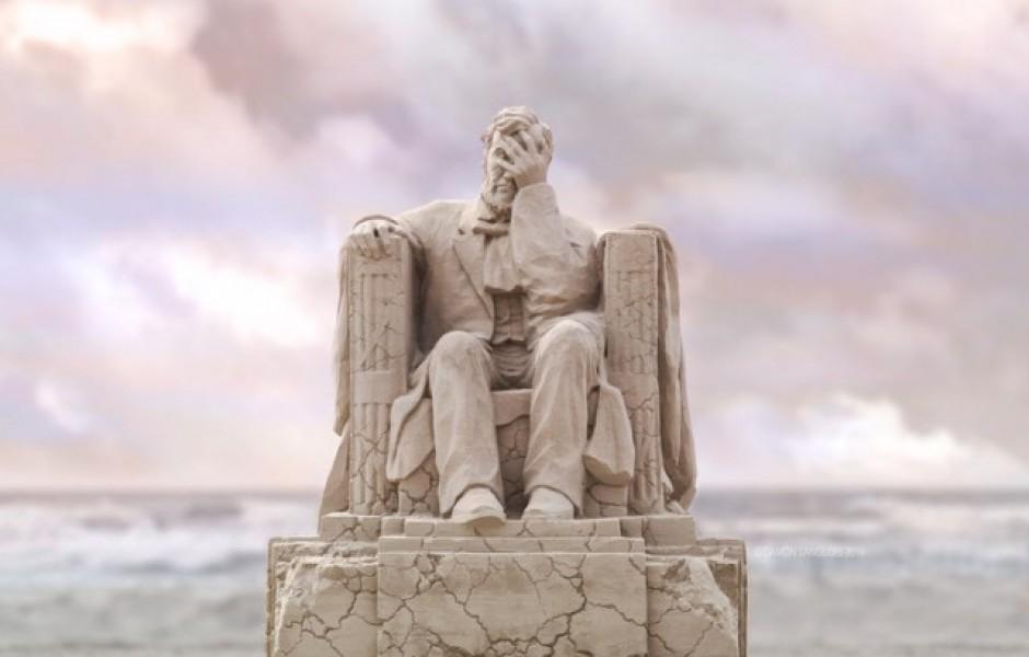 18 мощных памятников, которые напоминают о том, как много ошибок наделало человечество