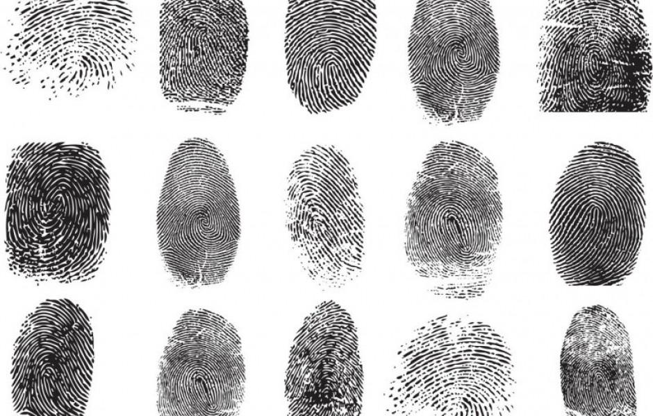 Отпечатки пальцев расскажут об употреблении наркотиков
