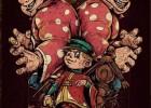 Если бы персонажи советских мультфильмов были героями ужастиков (11 фото)