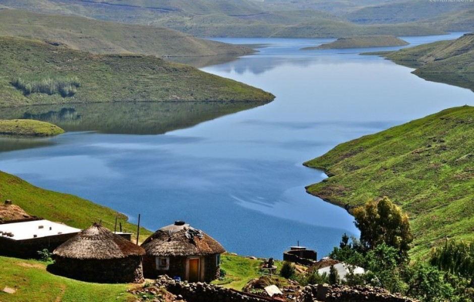 Интересные факты о государстве Лесото (4 фото)