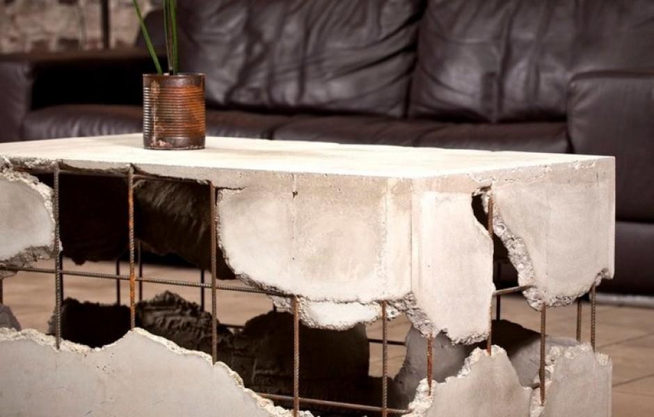 15 необычных столов, которые заставят вас взглянуть на этот повседневный предмет мебели по-новому