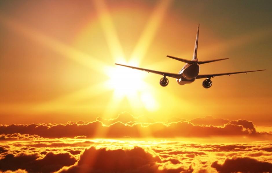 16 интересных фактов о пассажирских авиаперевозках