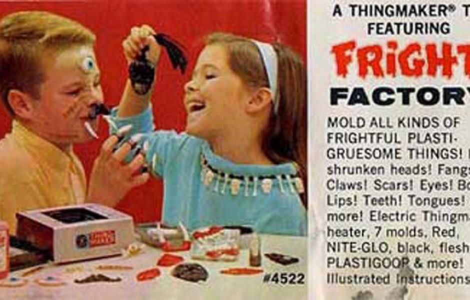 Самые опасные детские игрушки (10 фото)