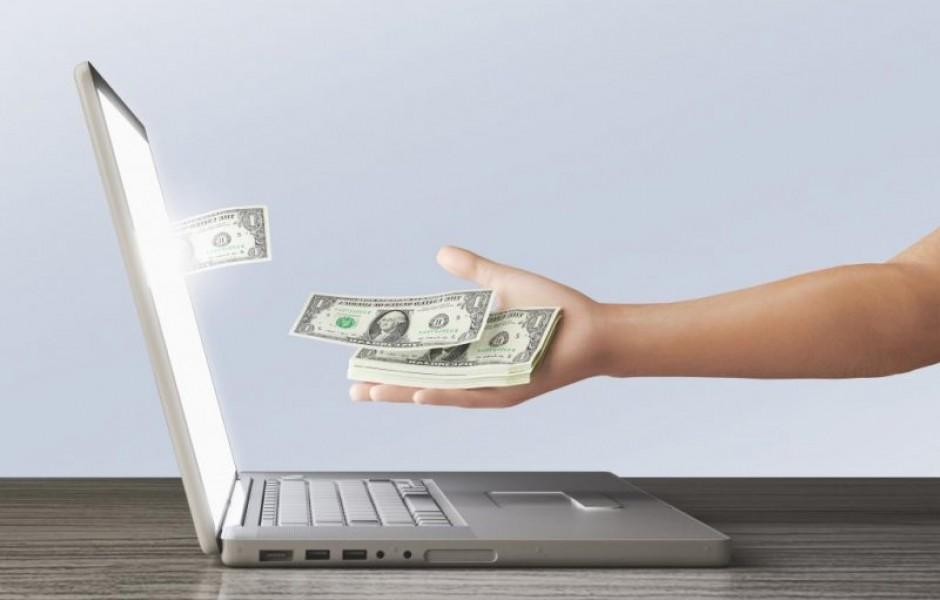 Как заработать в интернете?!
