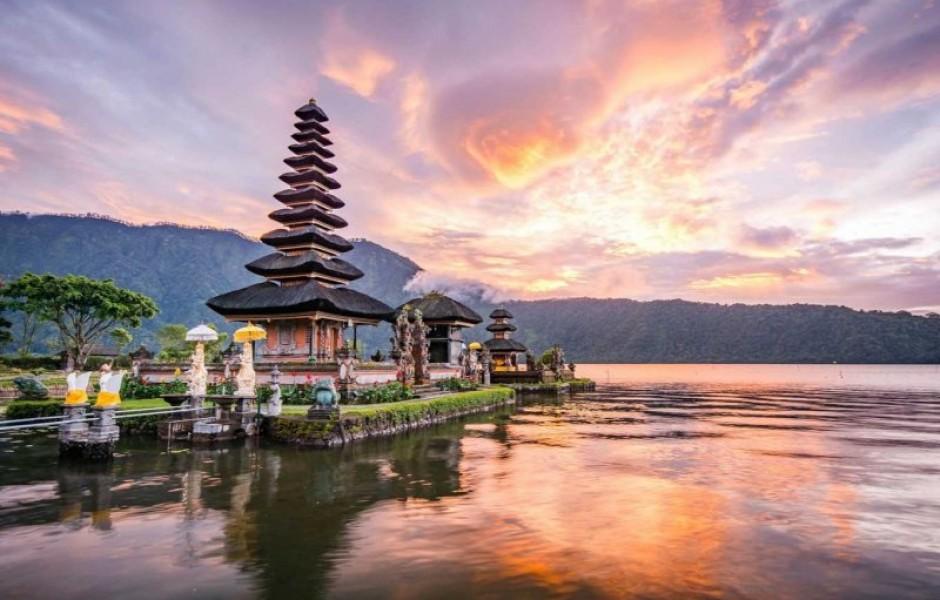 11 самых красивых и интересных мест острова Бали