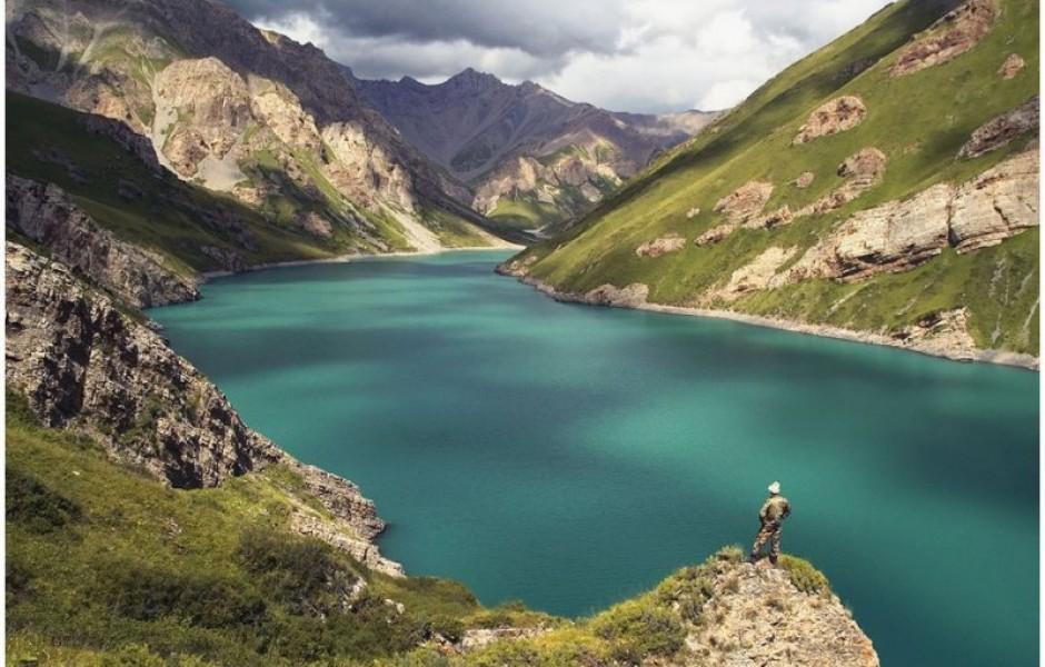 ТОП-10 самых таинственных мест Казахстана