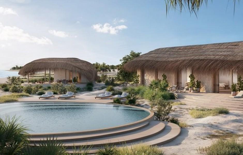 В Мозамбике появится первый в мире курорт, напечатанный на 3D-принтере (11 фото)