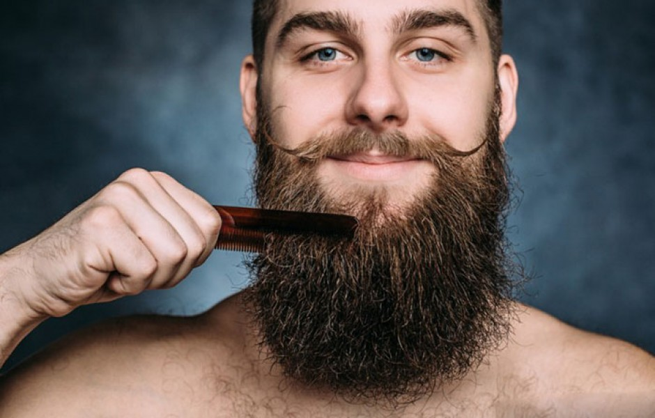 ТОП-10 забавных фактов о бороде