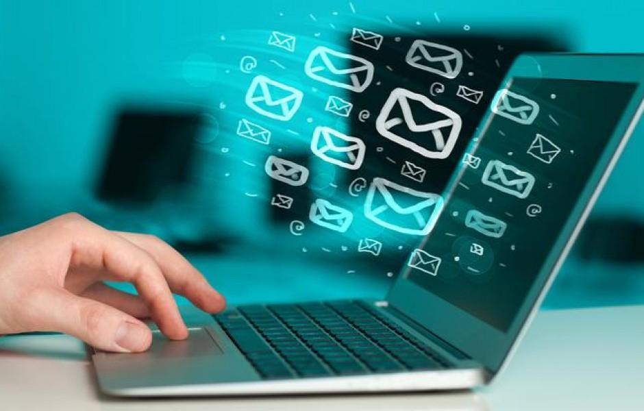 Малоизвестные факты об email
