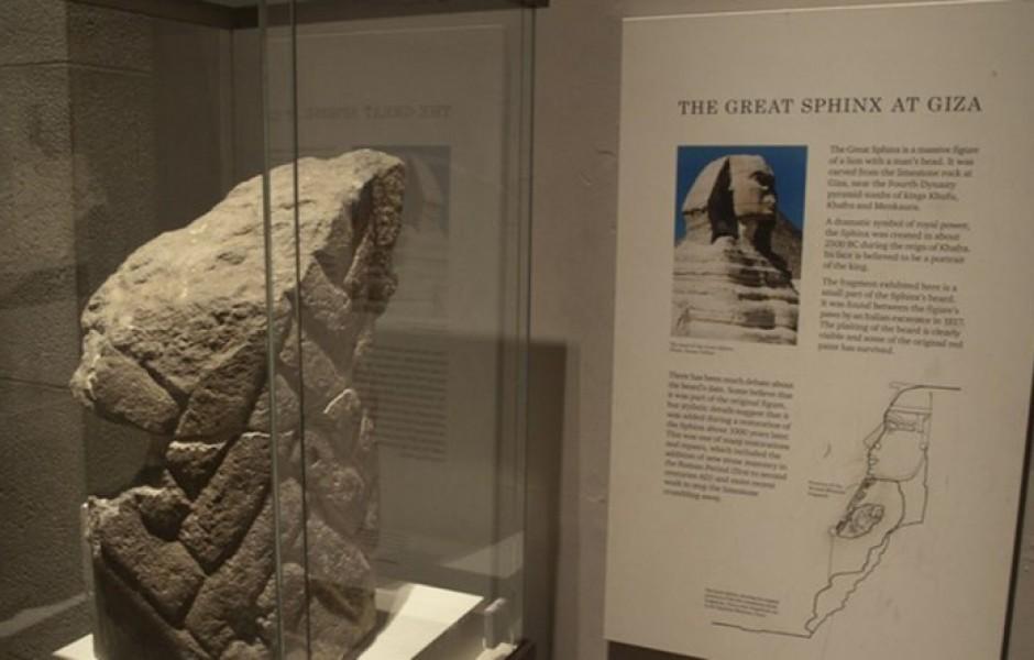 Древние артефакты, за обладание которыми борются государства и сегодня ( 3 фото )