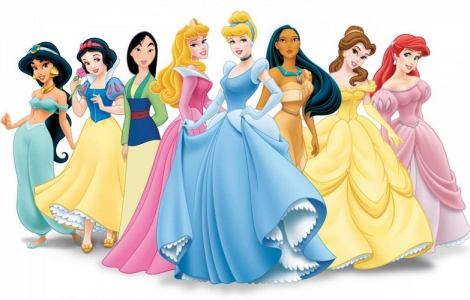 Факты о диснеевских принцессах, которые вы вряд ли знали
