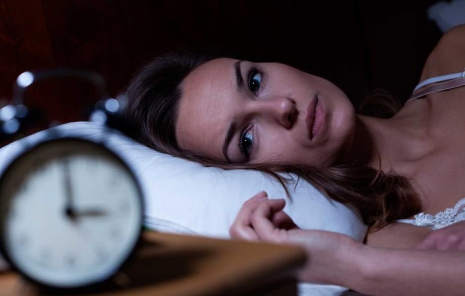 Как уснуть за 120 секунд?