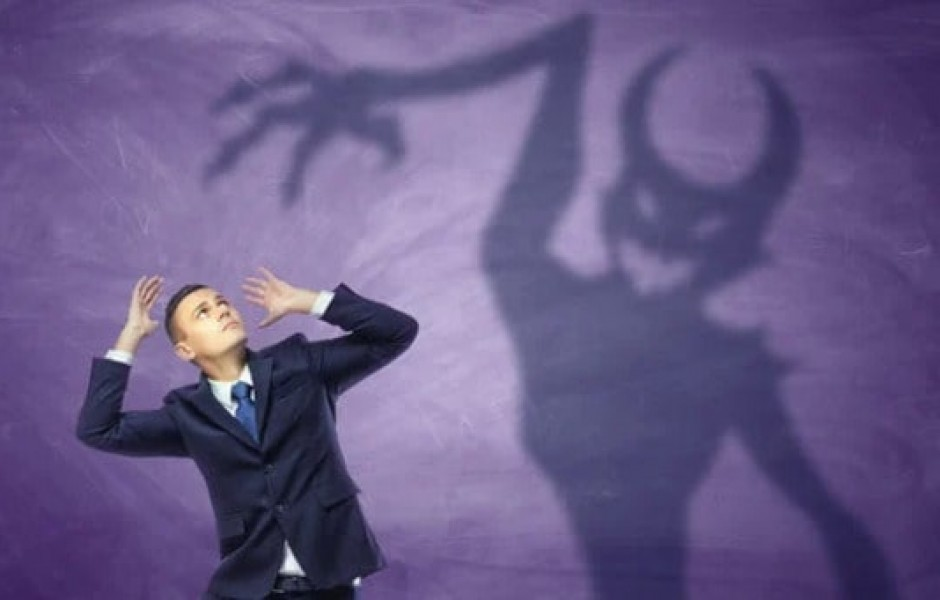 10 странных фобий и способы их лечение