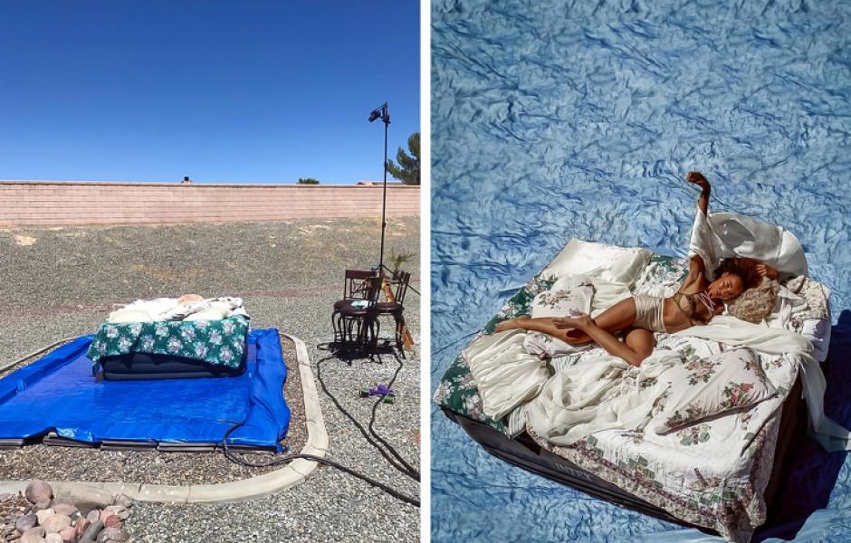 20 фотографов, которые обладают неординарной смекалкой