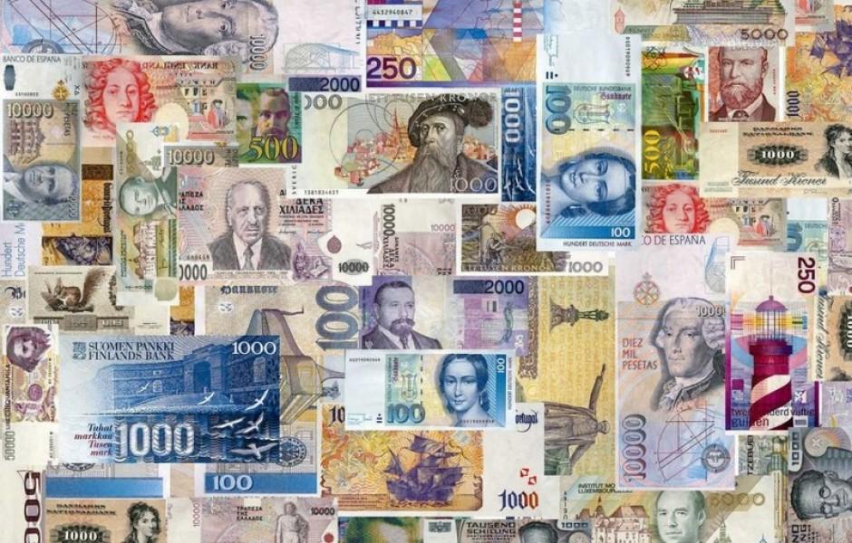Интересные факты о деньгах ТОП-10