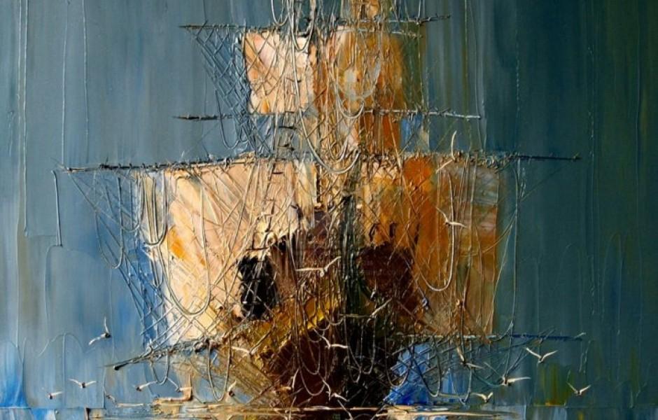 11 современных художников, которые восхищают своими картинами