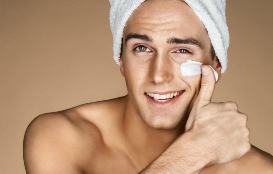 Мифы и факты о мужской косметике