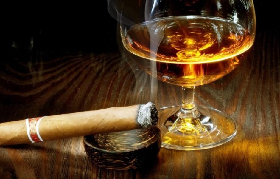 10 самых дорогих алкогольных напитков мира