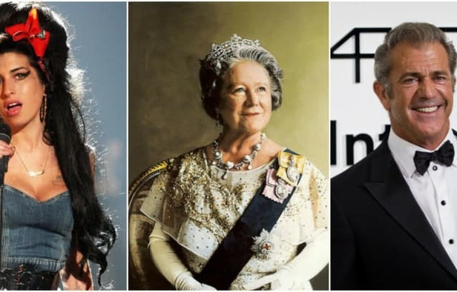 14 знаменитых и успешных пьяниц в истории человечества