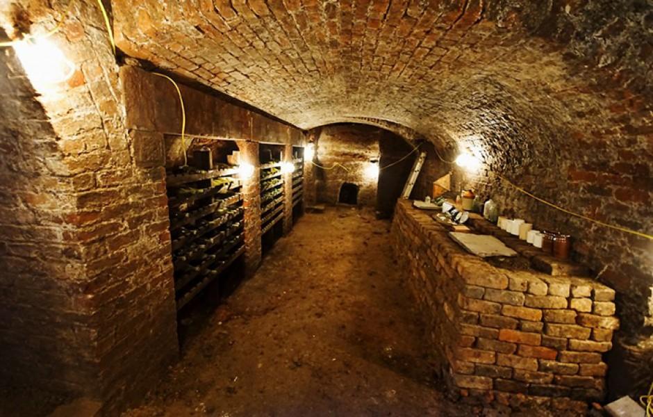 Какие тайны скрывает подземный лабиринт, построенный под Ливерпулем эксцентричным «филантропом»