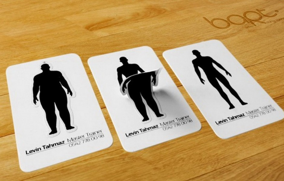 Интересные факты о визитках: ТОП-10
