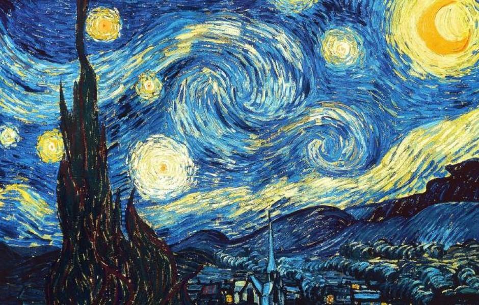 Скрытый смысл всемирно известных картин