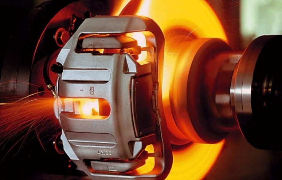 5 интересных фактов о тормозной системе автомобиля