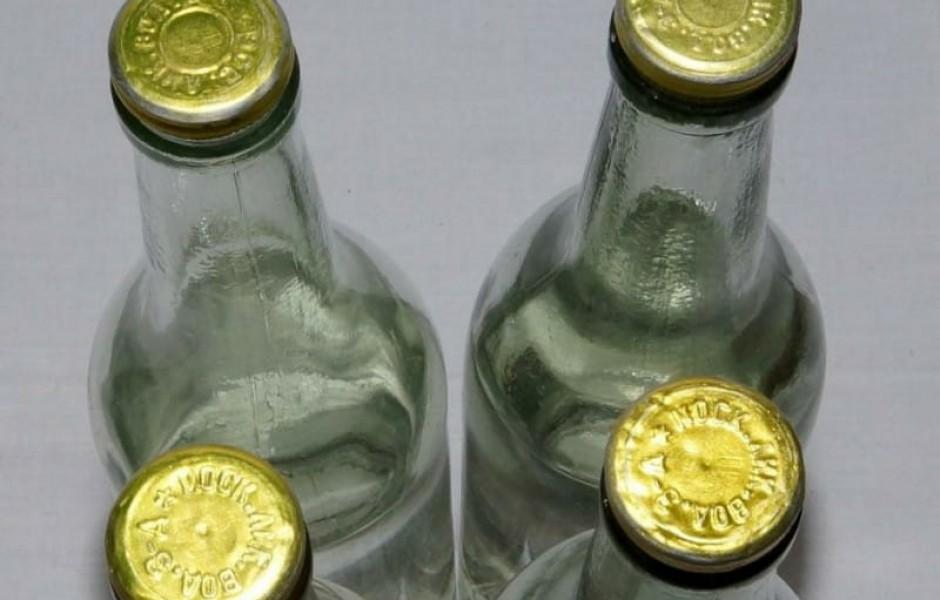 Пробка «бескозырка» — история алкогольной легенды СССР.