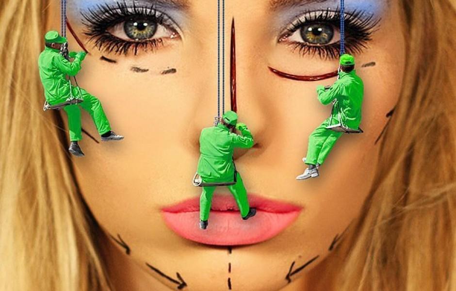 Интересные факты о косметологии (7 фото)