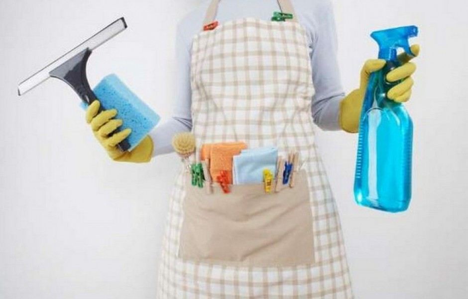11 лайфхаков, как помыть окна