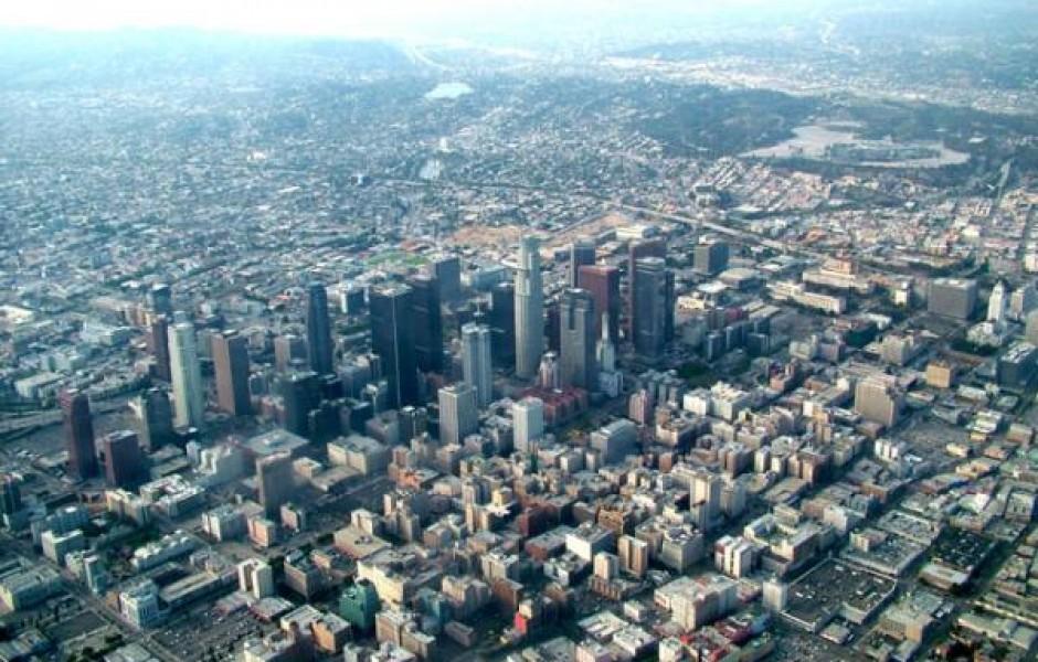 12 Интересных фактов о Лос-Анджелесе