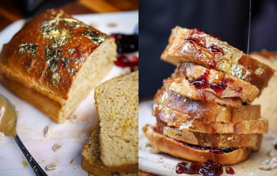 Самый дорогой в мире сэндвич с арахисовым маслом за 350 долларов