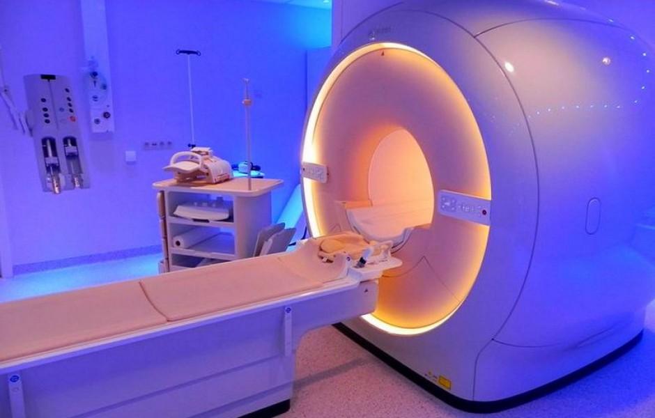 Интересные факты об МРТ