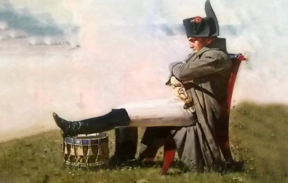 5 вещей поразивших Наполеона во время наступления на Россию