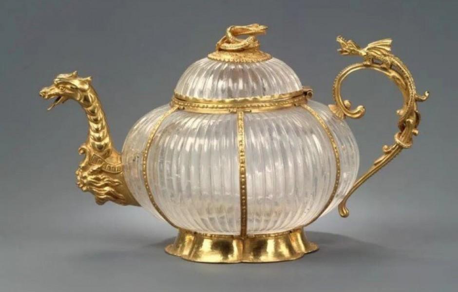 Примеры невероятно красивых артефактов прошлого