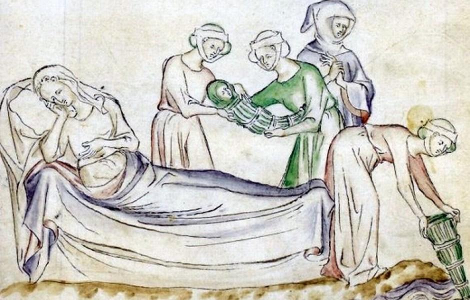 Рекомендации роженицам в древности и стоит ли сегодня к ним прислушаться?