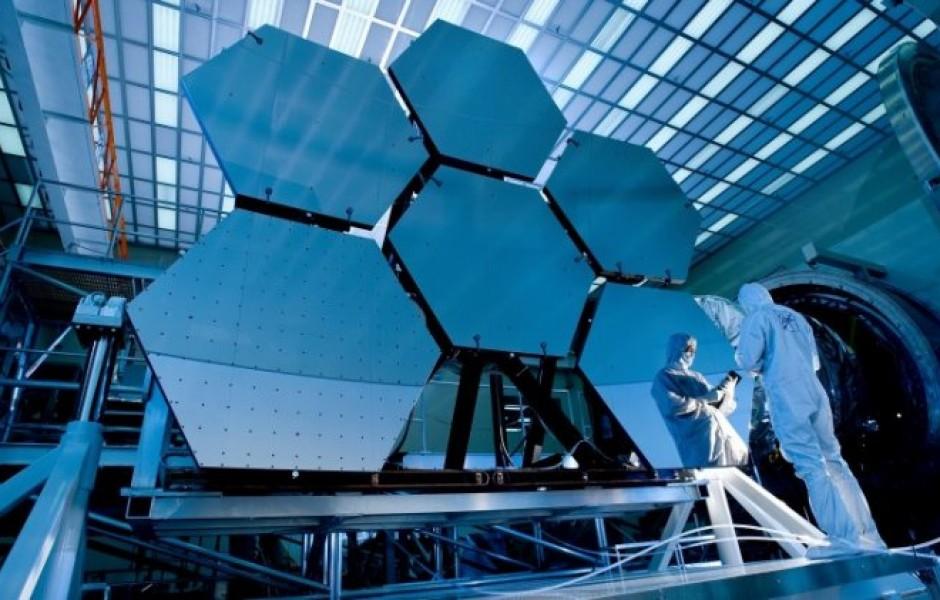 10 самых дорогих космических проектов