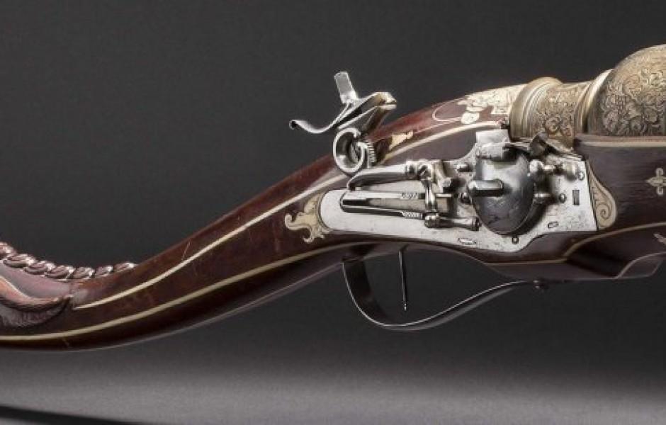 Топ-10 самых необычных изобретений в мире оружия