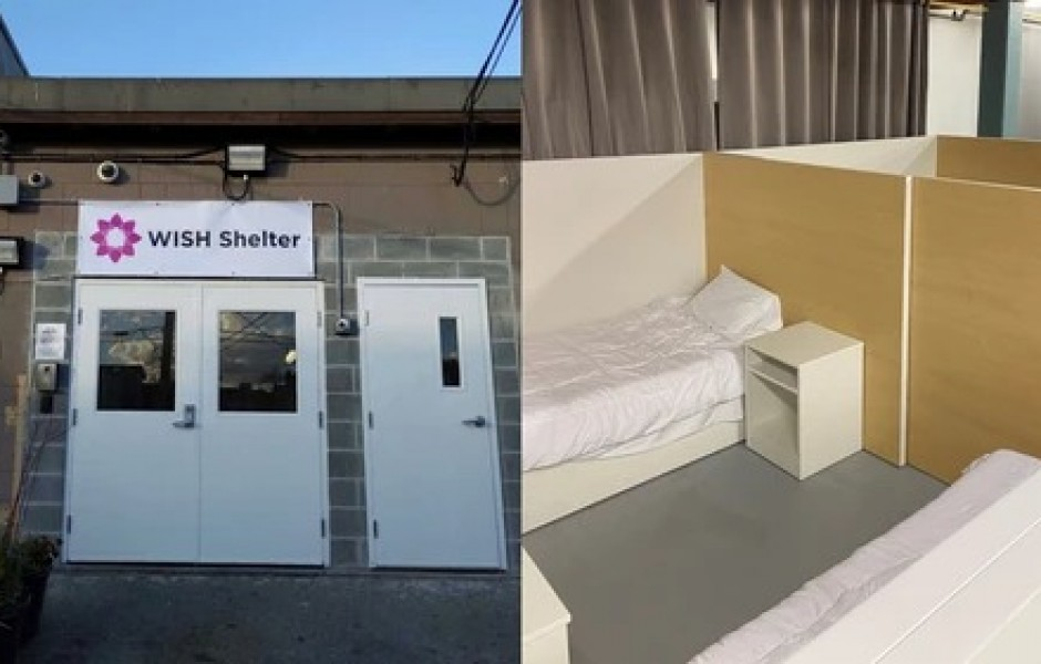 В Канаде открылся приют для секс-работников