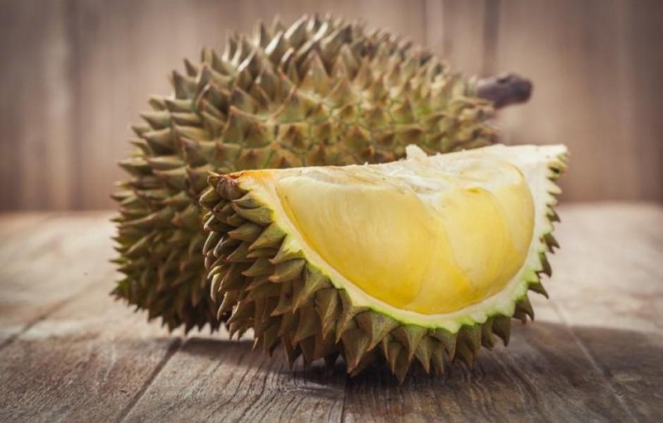 Список самых странных фруктов, которые вы должны попробовать