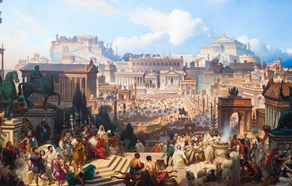 10 древних мифов, которые оказались реальностью