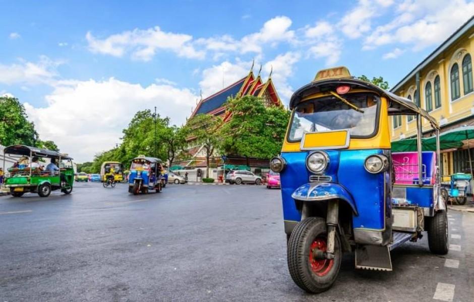 10 самых опасных туристических направлений в мире